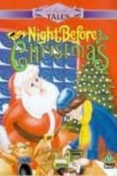 The Night Before Christmas Trailer