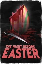 The Night Before Easter Trailer