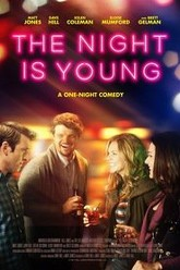 The Night Is Young Trailer