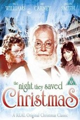 The Night They Saved Christmas Trailer