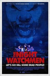 The Night Watchmen Trailer