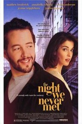 The Night We Never Met Trailer