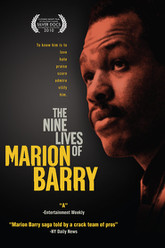 The Nine Lives of Marion Barry Trailer