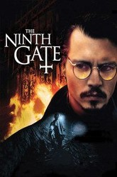 The Ninth Gate Trailer