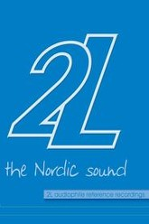 The Nordic Sound: 2L Audiophile Reference Recordings Blu-ray Trailer