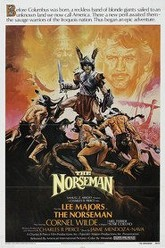 The Norseman Trailer