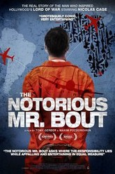 The Notorious Mr. Bout Trailer