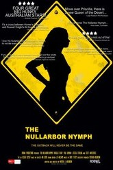 The Nullarbor Nymph Trailer