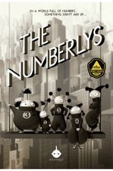 The Numberlys Trailer