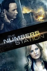 The Numbers Station Trailer