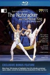 The Nutcracker & the Mouse King Trailer