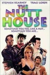 The Nutt House Trailer