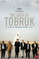The Oath of Tobruk Trailer