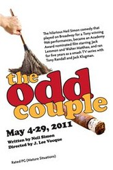 The Odd Couple Trailer