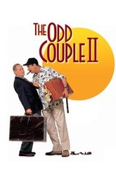 The Odd Couple II Trailer