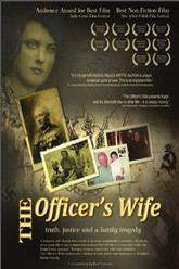 The Officer's Wife Trailer