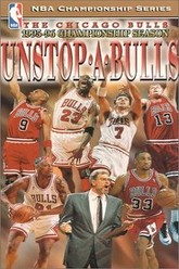 The Official 1996 NBA Championship: Chicago Bulls Unstop-A-Bulls Trailer
