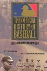 The Official History of Baseball, Vol 1&2 Trailer