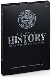 The Official History Of Celtic Football Club Trailer