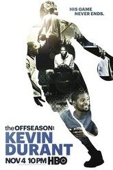 The Offseason: Kevin Durant Trailer