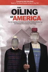 The Oiling of America Trailer