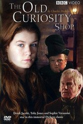 The Old Curiosity Shop Trailer