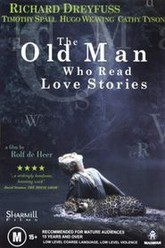 The Old Man Who Read Love Stories Trailer