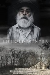 The Old Winter Trailer