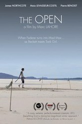 The Open Trailer