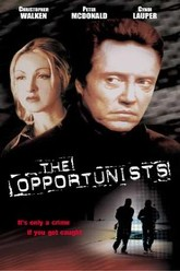 The Opportunists Trailer
