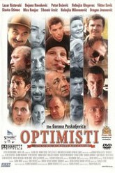 The Optimists Trailer