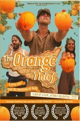 The Orange Thief Trailer