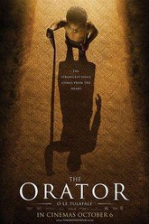The Orator Trailer