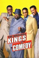 The Original Kings of Comedy Trailer