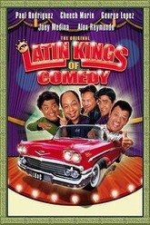 The Original Latin Kings of Comedy Trailer