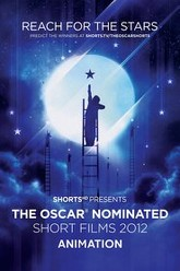 The Oscar Nominated Short Films 2012: Animation Trailer