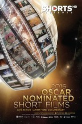 The Oscar Nominated Short Films 2016 Trailer