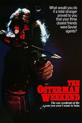 The Osterman Weekend Trailer