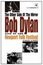 The Other Side of the Mirror: Bob Dylan Live at the Newport Folk Festival Trailer