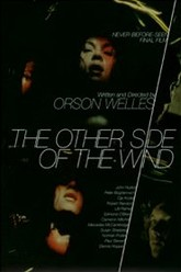 The Other Side of the Wind Trailer