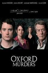 The Oxford Murders Trailer