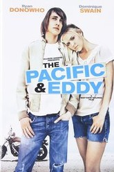 The Pacific and Eddy Trailer