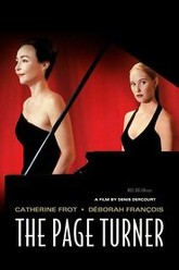 The Page Turner Trailer