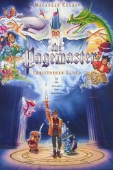 The Pagemaster Trailer