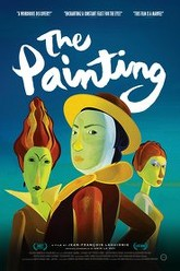 The Painting Trailer
