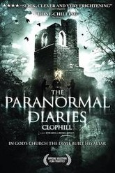 The Paranormal Diaries: Clophill Trailer