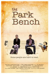 The Park Bench Trailer