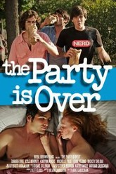 The Party Is Over Trailer