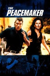 The Peacemaker Trailer