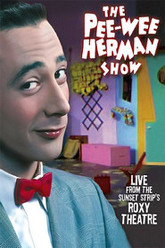 The Pee-wee Herman Show Trailer